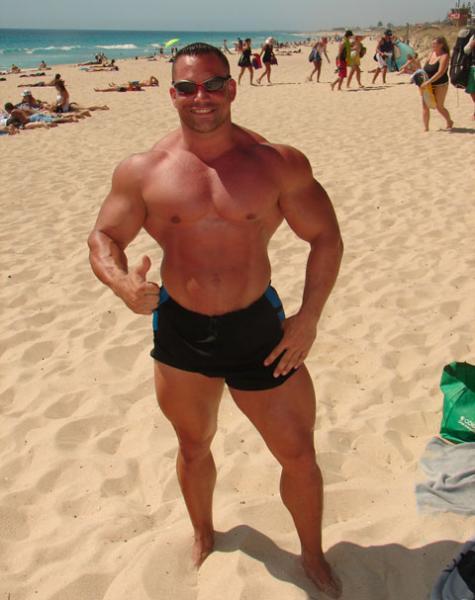 Mr australia pics 28